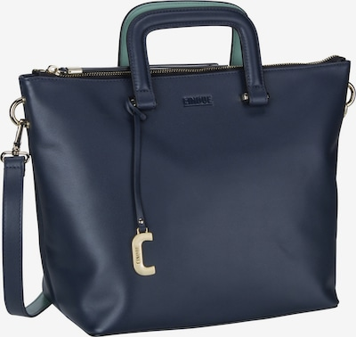 CINQUE Handtas 'Sabrina 12321' in de kleur Donkerblauw, Productweergave