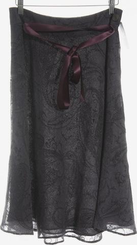 ANNE KLEIN Skirt in L in Purple