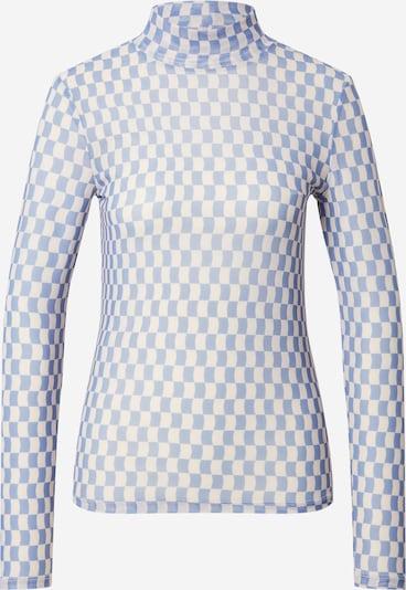 EDITED Shirt 'Fiore' in mischfarben, Produktansicht