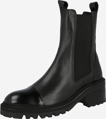Billi Bi Chelsea-saapad, värv must