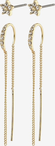 Pilgrim Σετ κοσμημάτων 'Rebecca' σε χρυσό