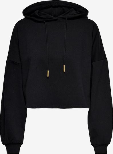 ONLY Sweatshirt in Black, Item view