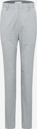 Casual Friday Pantalon 'Pehrson' en gris / gris chiné, Vue avec produit