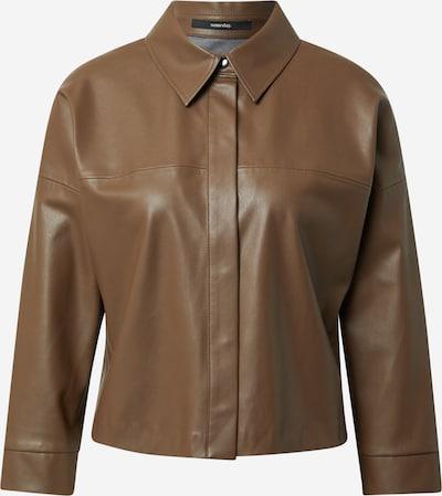 Demisezoninė striukė 'Naara' iš Someday , spalva - ruda, Prekių apžvalga