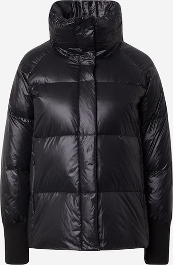 MAX&Co. Vinterjacka 'SPIA' i svart, Produktvy