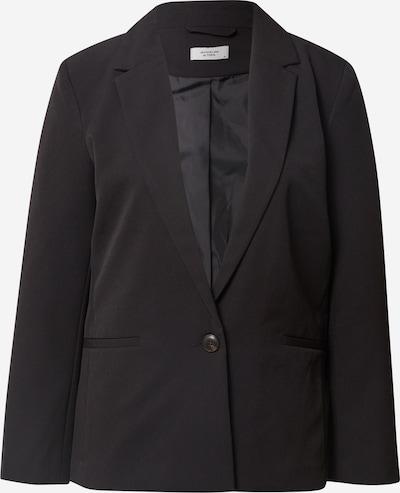 JACQUELINE de YONG Blazer en noir, Vue avec produit