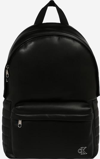 Calvin Klein Jeans Backpack in Black, Item view