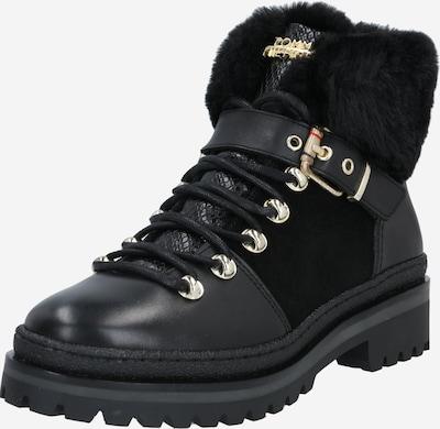 Boots TOMMY HILFIGER di colore nero, Visualizzazione prodotti