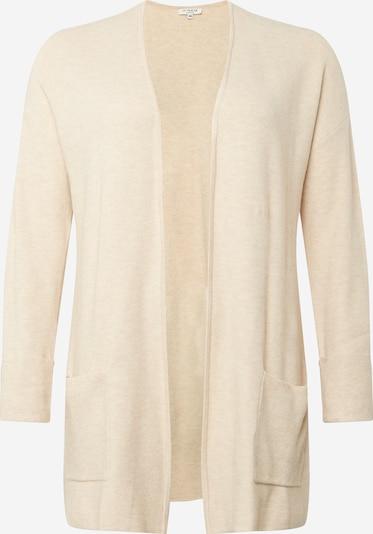 MY TRUE ME Cardigan en crème, Vue avec produit
