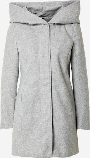 VERO MODA Přechodný kabát - šedý melír, Produkt