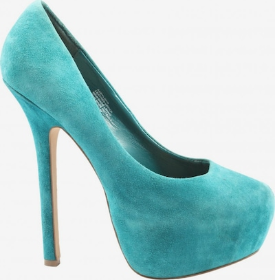STEVE MADDEN High Heels & Pumps in 37 in Turquoise, Item view