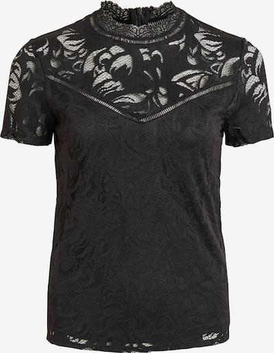 VILA Tričko 'Stasia' - čierna, Produkt