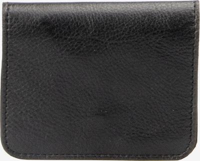 TREATS Portemonnaie 'Leonora' in schwarz, Produktansicht