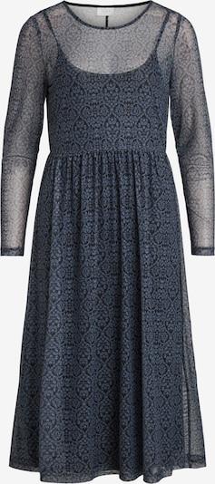 VILA Dress 'Jadet' in Dark blue / Black, Item view