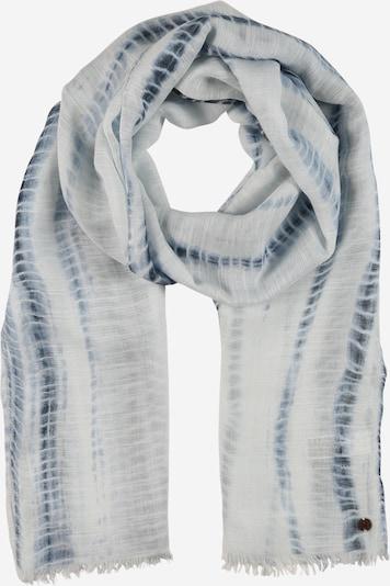 ESPRIT Šála - námořnická modř / světle šedá / bílá, Produkt