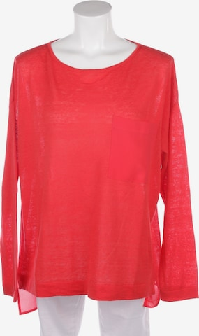 Luisa Cerano Sweater & Cardigan in XL in Red