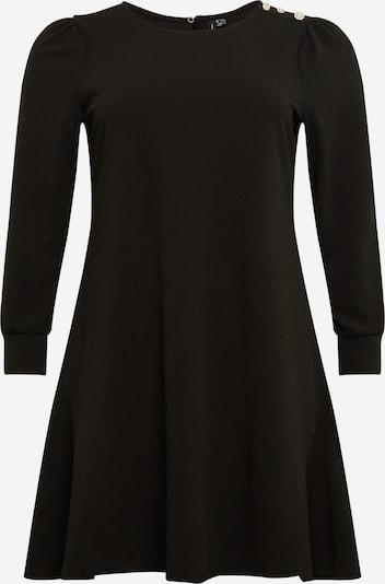 Vero Moda Curve Kleid 'Jasmine' in schwarz, Produktansicht