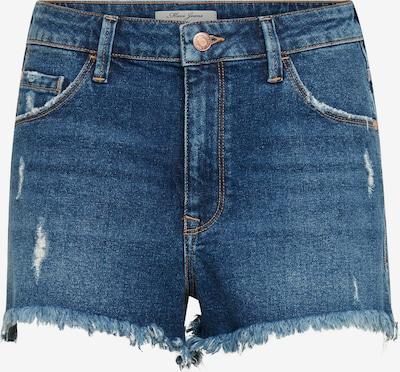 Mavi Shorts  'ROSIE' in blau, Produktansicht