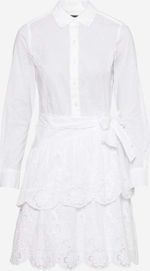 Lauren Ralph Lauren Blusekjole 'MINUET' i hvid, Produktvisning
