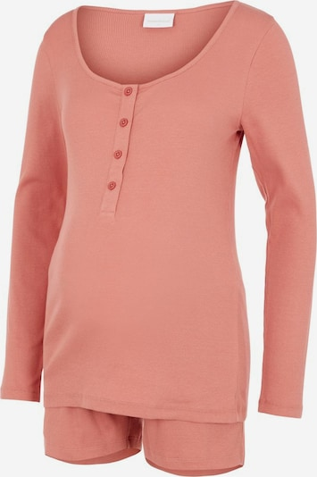 MAMALICIOUS Pajama in Coral / Light red, Item view