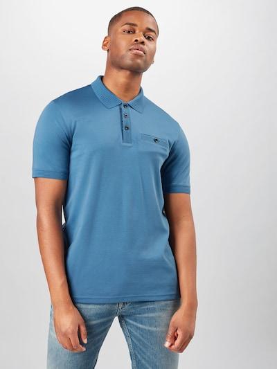 Marškinėliai 'Pumpit' iš Ted Baker , spalva - mėlyna: Vaizdas iš priekio
