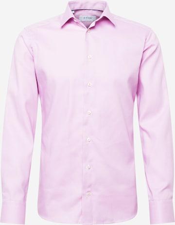 ETON Triiksärk, värv roosa