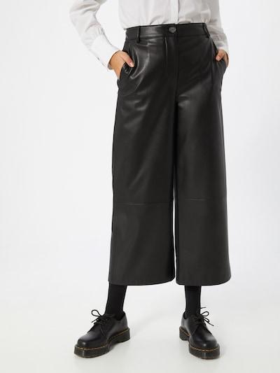 OPUS Hose 'Milli' in schwarz, Modelansicht