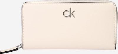 Piniginė iš Calvin Klein , spalva - kremo, Prekių apžvalga