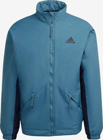 ADIDAS PERFORMANCE Outdoorjas in de kleur Blauw, Productweergave