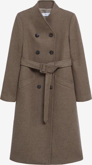MANGO Prechodný kabát 'Luna 5' - hnedá, Produkt