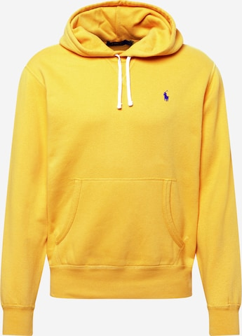 Polo Ralph Lauren Μπλούζα φούτερ σε κίτρινο
