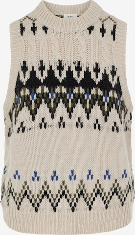 OBJECT Pullover 'Myrtle' in Beige