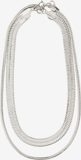 Pilgrim Verižica 'Reconnect' | srebrna barva, Prikaz izdelka