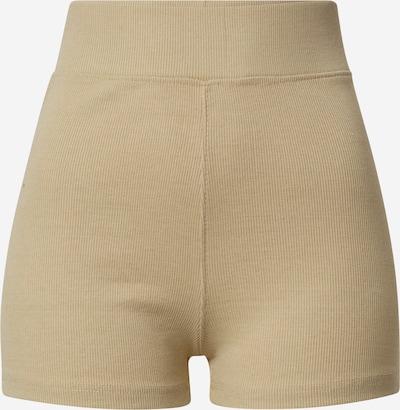 Public Desire Shorts in creme, Produktansicht