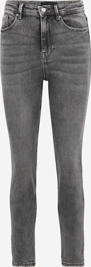 Pieces (Petite) Jeans 'LILI' in de kleur Grey denim, Productweergave