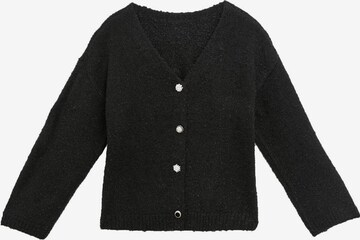 Zibi London Sweater 'Chris' in Black