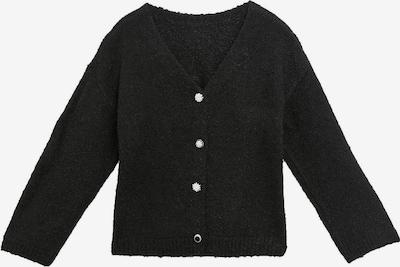 Zibi London Pullover 'Chris' in schwarz, Produktansicht