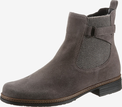 GABOR Schuh in taupe, Produktansicht