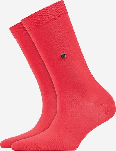 BURLINGTON Sokken in de kleur Rood, Productweergave