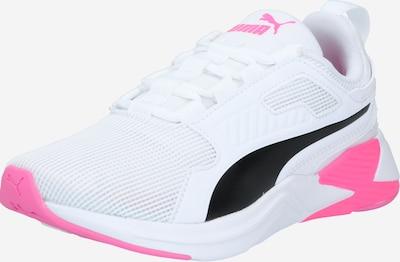 Sportiniai batai 'Disperse XT' iš PUMA , spalva - rožinė / juoda / balta, Prekių apžvalga