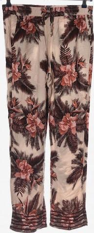 ZABAIONE Baggy Pants in XL in Braun