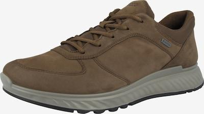 ECCO Sneaker low ' Exostride M GTX ' in braun, Produktansicht