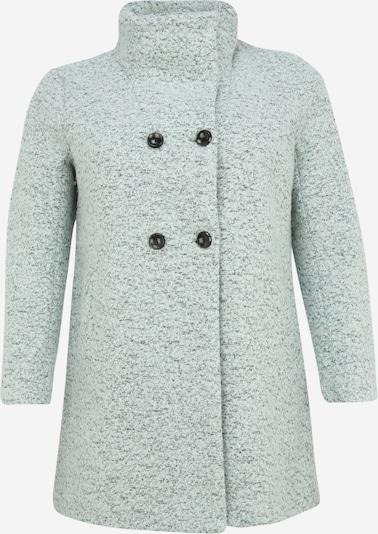 ONLY Carmakoma Between-Seasons Coat 'NEW SOPHIA' in Mint, Item view