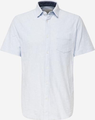 TOM TAILOR Košeľa 'Ray' - azúrová / biela, Produkt