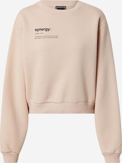ABOUT YOU x Swalina&Linus Sweat-shirt 'Emma' en rosé, Vue avec produit