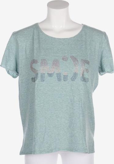 LIEBLINGSSTÜCK Shirt in M in pastellgrün, Produktansicht