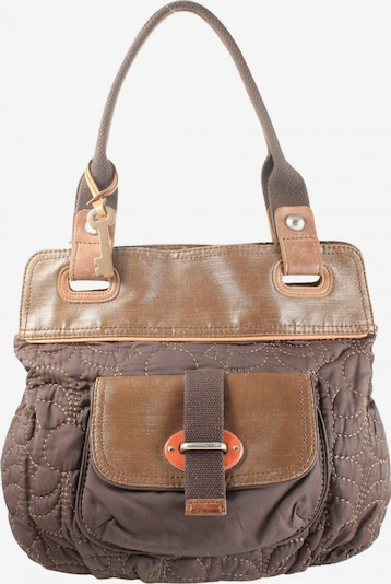 FOSSIL Bag in One size in Brown / Light grey, Item view