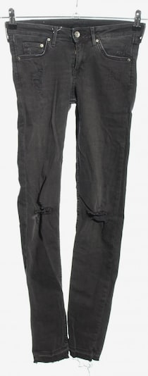 H&M Jeans in 27-28/32 in Light grey, Item view