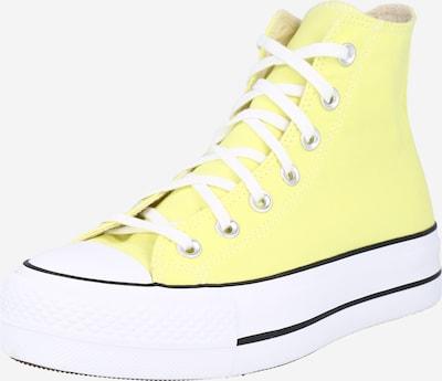 CONVERSE Sneaker 'Chuck Taylor All Star' in gelb, Produktansicht