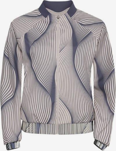 ODLO Jacke 'Jacket MAHA' in silber, Produktansicht